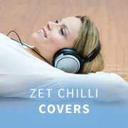 ZET Chilli Covers   Free sreaming radio   listen online
